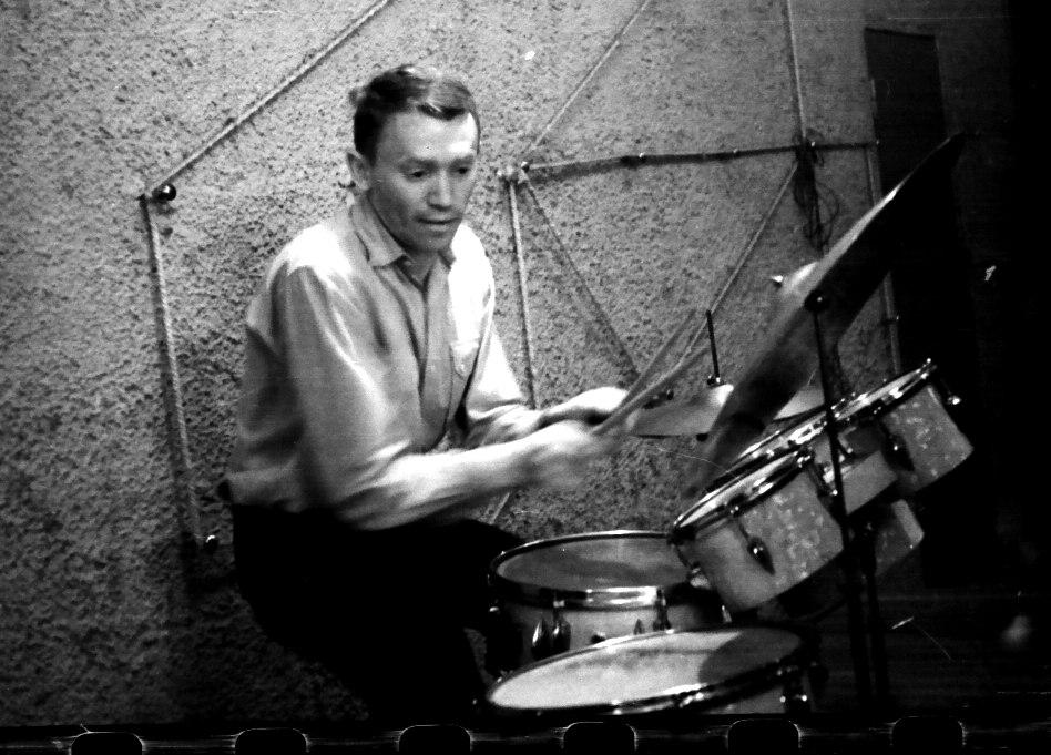 Владимир Журавский. 1962