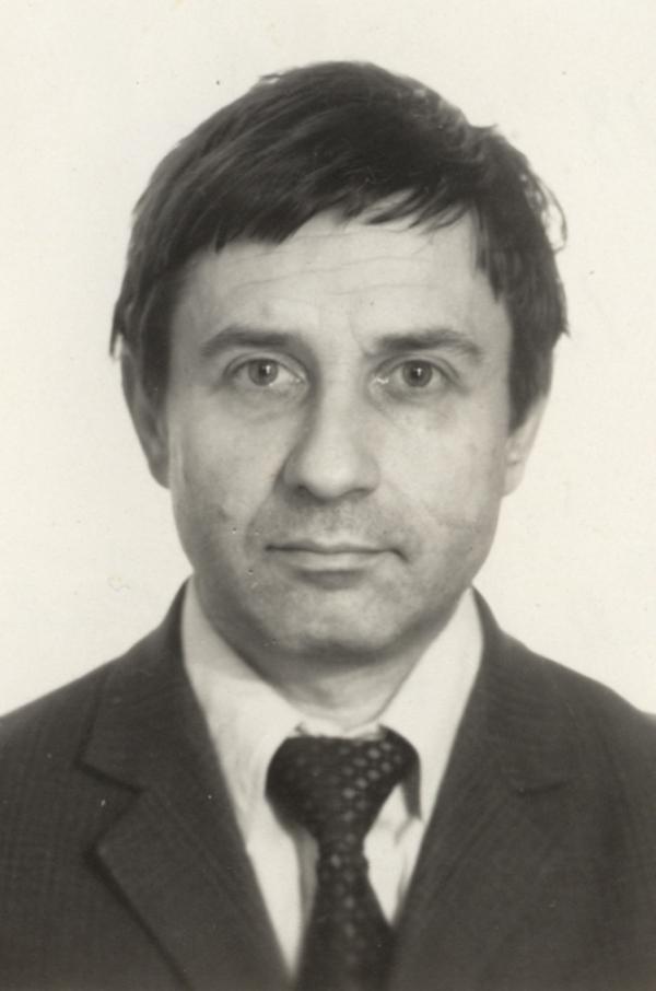 Владимир Шифрин. 60-е.