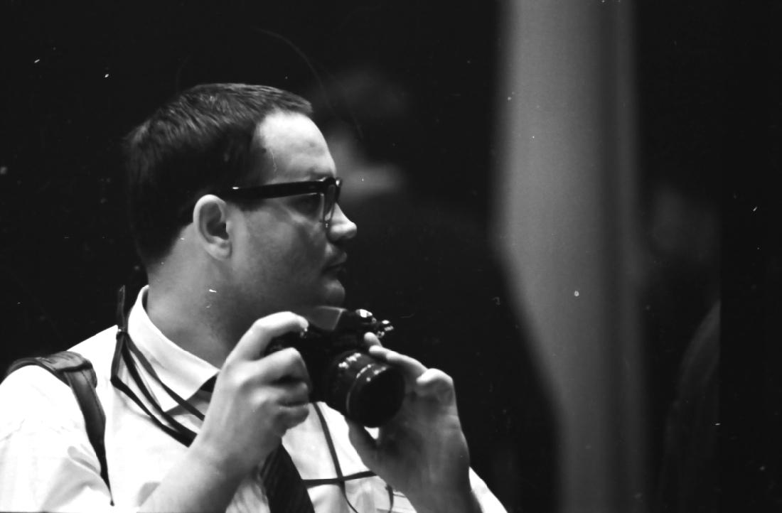 Виктор Резников.1966