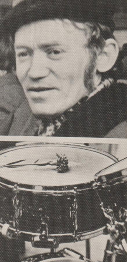 Памяти Владимира Журавского, 1972
