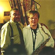 конференция по джазу 2007: