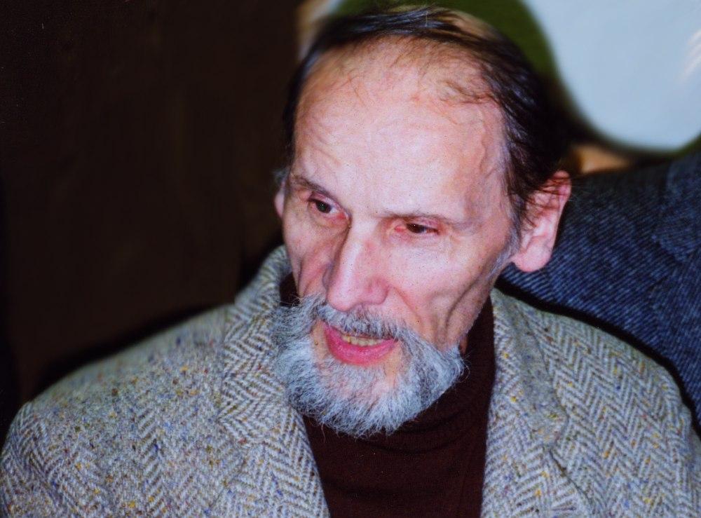 Леонид Переверзев (фото ок. 1999)