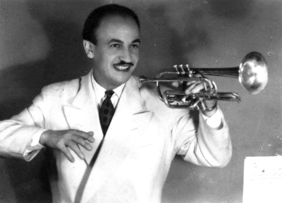 Эдди Рознер (1910-1976)