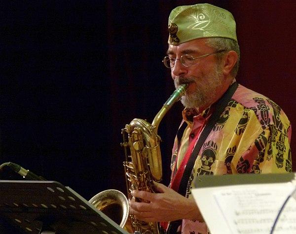 Carlo Actis Dato (фото: Кирилл Мошков, 2012)