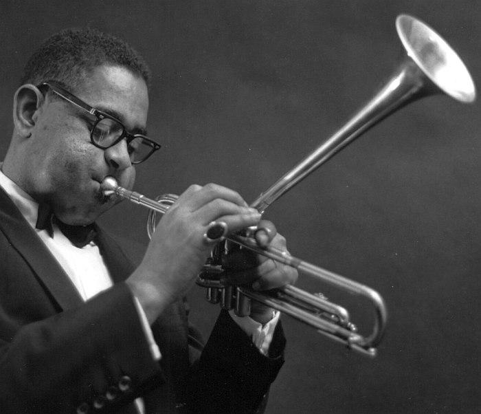 Dizzy Gillespie, 1963