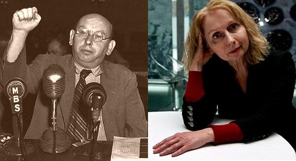 Hanns Eisler, Dagmar Krause