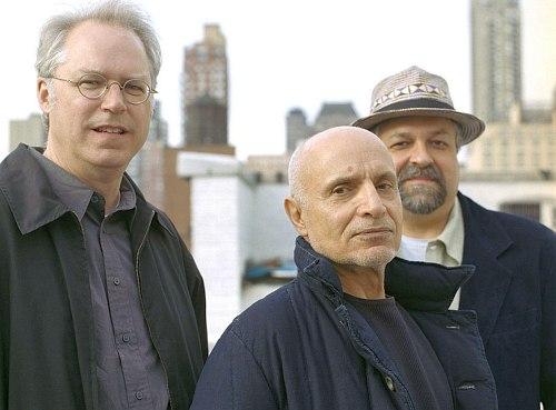 Bill Frisell, Paul Motian, Joe Lovano