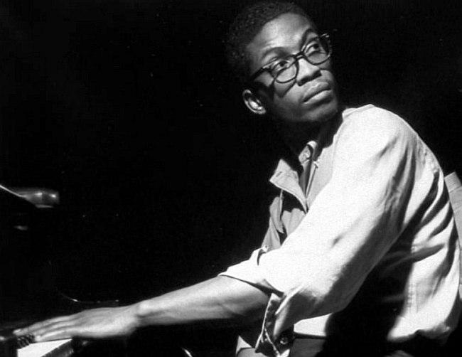 Herbie Hancock, 1964