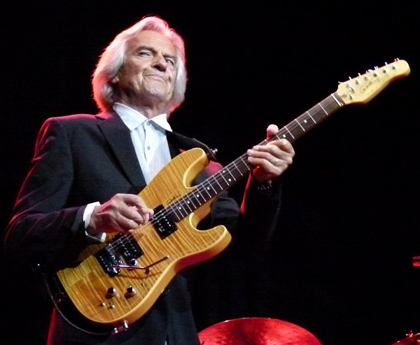 John McLaughlin, 2011