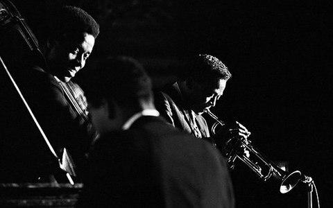 Miles Davis, 1966