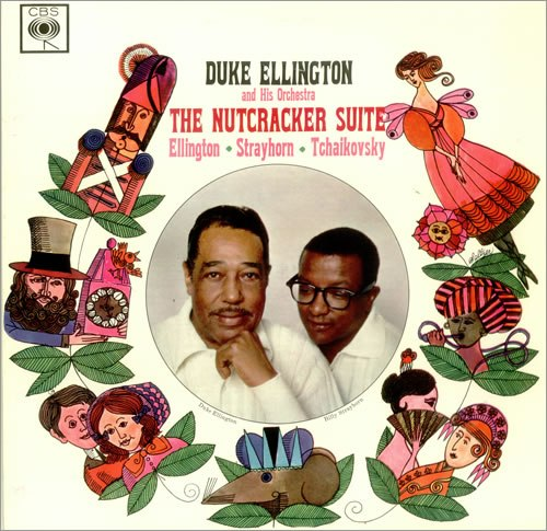 The original 1960 LP sleeve