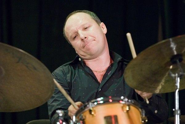 Олег Бутман (фото: Павел Корбут, 2009)