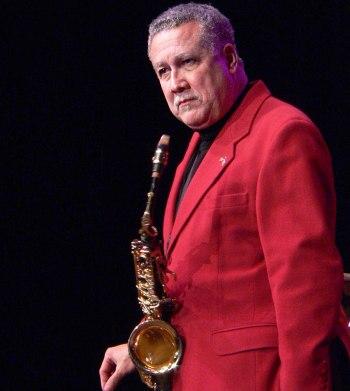 Paquito D'Rivera (фото: Кирилл Мошков, 2006)