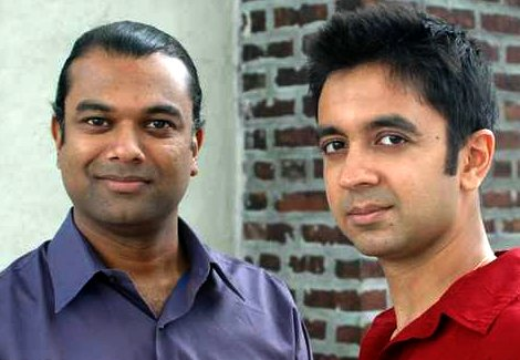 Rudresh Mahanthappa, Vijay Iyer