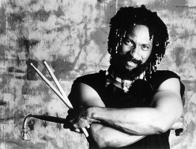 Ronald Shannon Jackson, 1980-е