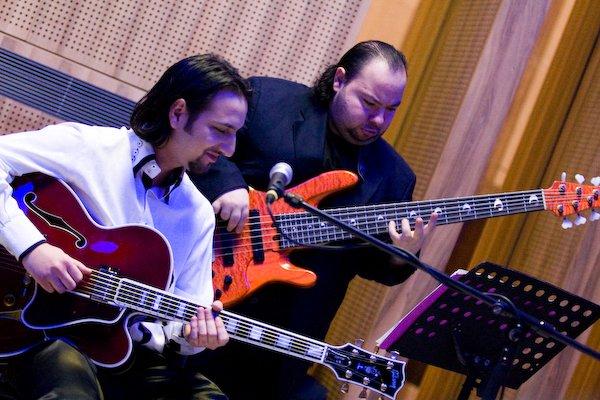 Balogh Roland Quartet