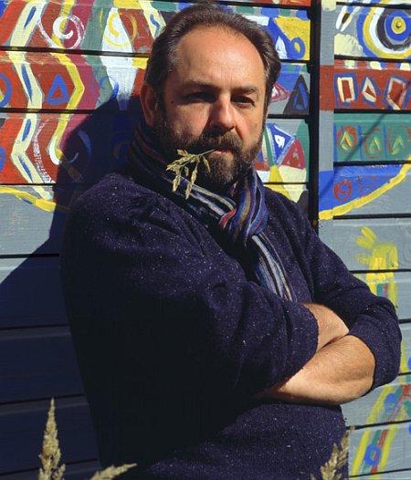 Alex Rostotsky