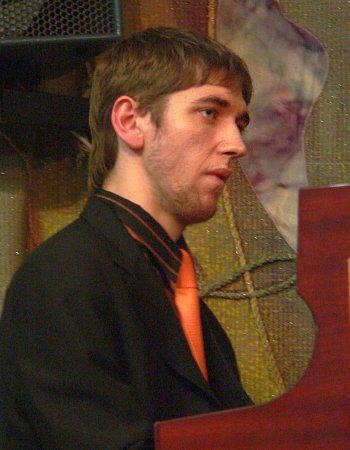 Андрей Марухин