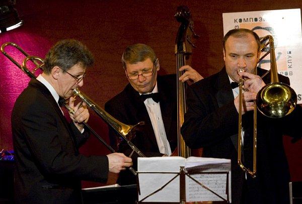 The Trombone Show