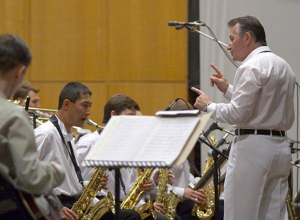 Vladimir Tolkachev Big Band