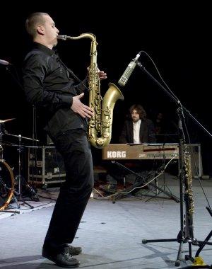 Bogdan Gumenyuk Trio