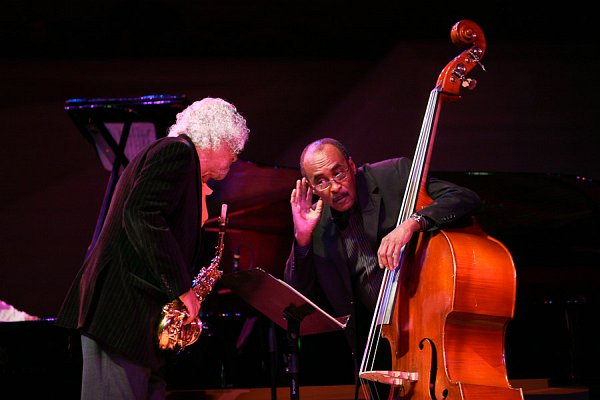 Gary Bartz, James King