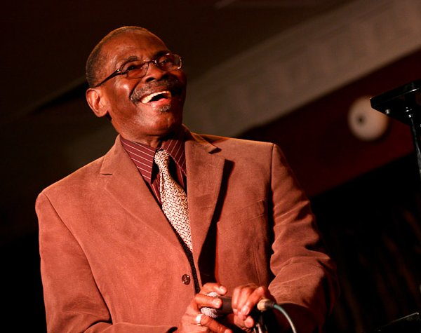 George Cables (фото: Гульнара Хаматова)