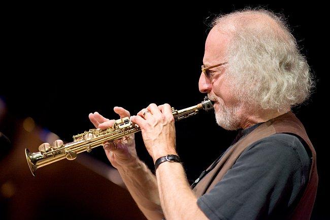 Larry Ochs (Photo: Daniel Sheehan)