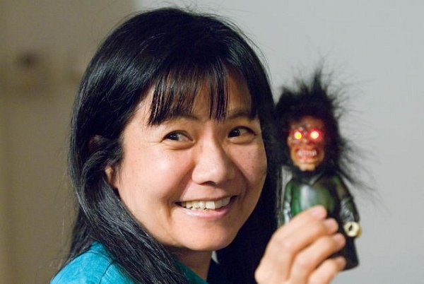 Satoko & The Monster