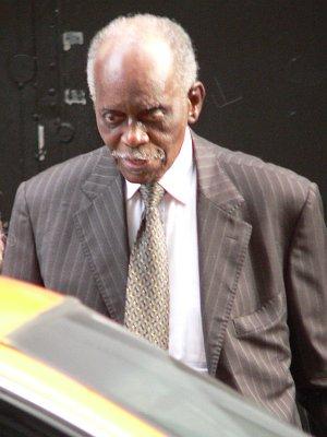 Hank Jones 2009