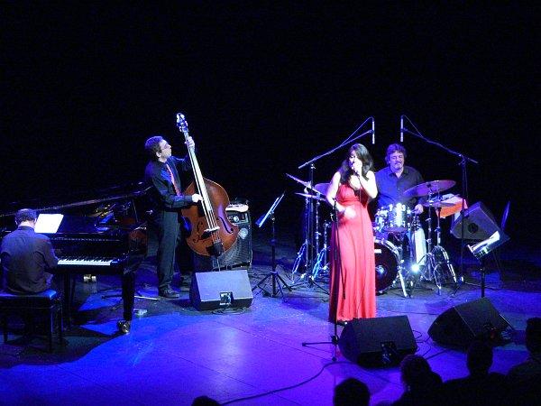 Brazil Bossa Nova Quartet