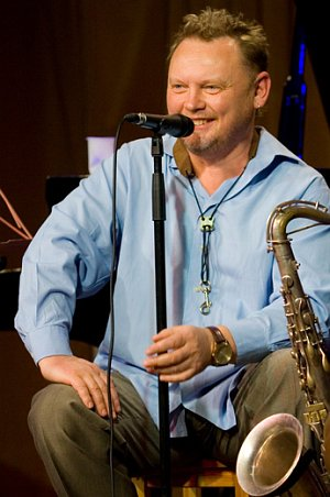 Олег Киреев (фото: Александр Никитин)