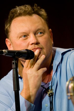 Олег Киреев
