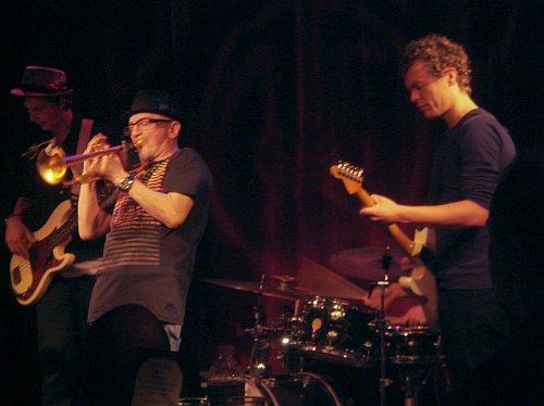 Tomasz Stanko Quintet
