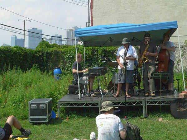 Red Hook Jazz Festival