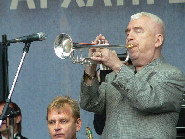 Валерий Пономарёв