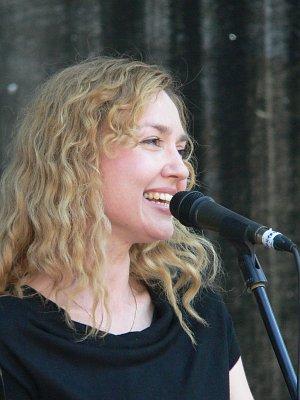 Anna Buturlina