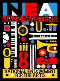 Jazz Masters Logo