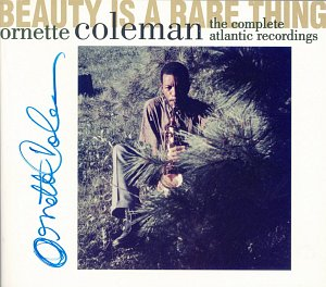 signed by Ornette