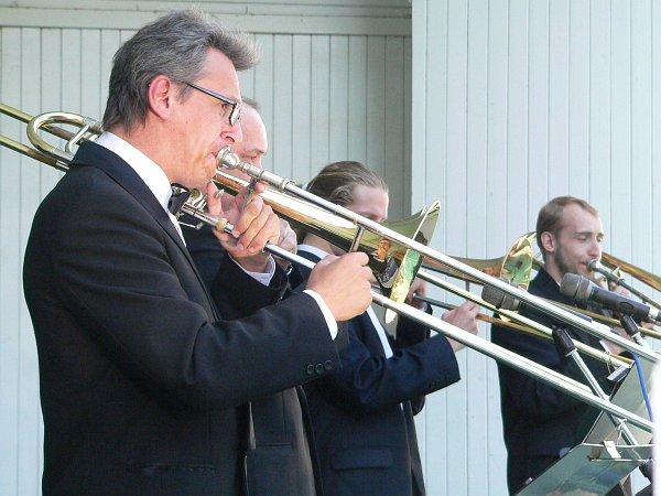 Trombone Show