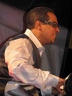 Danilo Perez