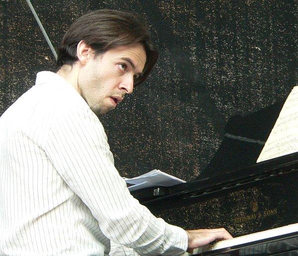 Vadim Neselovskiy