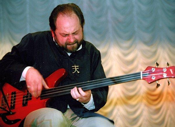 Алекс Ростоцкий (фото: Павел Корбут)