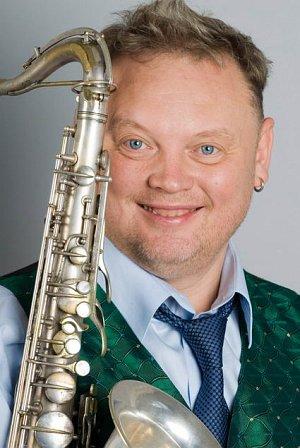 Олег Киреев (фото: Павел Корбут)