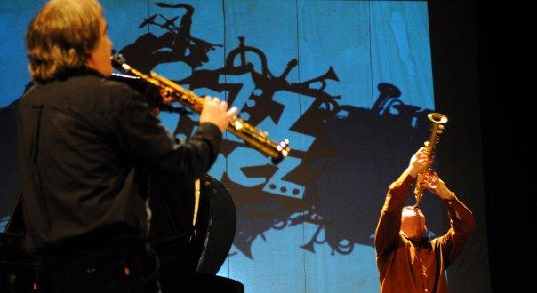 Jazz Bez 2009. Фото Оксаны Ключенко