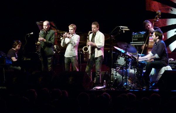 Jazzmob