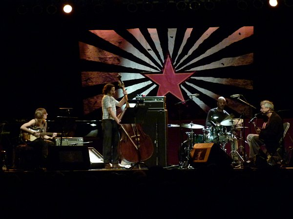 Marc Ribot Sunship