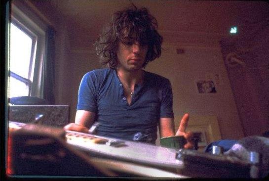 Syd Barrett, 1967