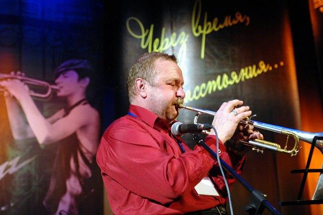 Валерий Щерица (фото: Александр Поготов)