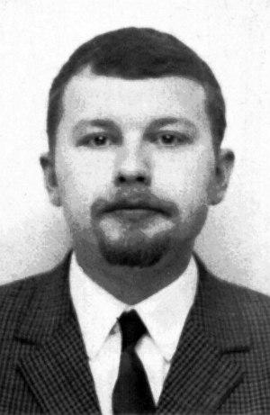 Григорий Шабров